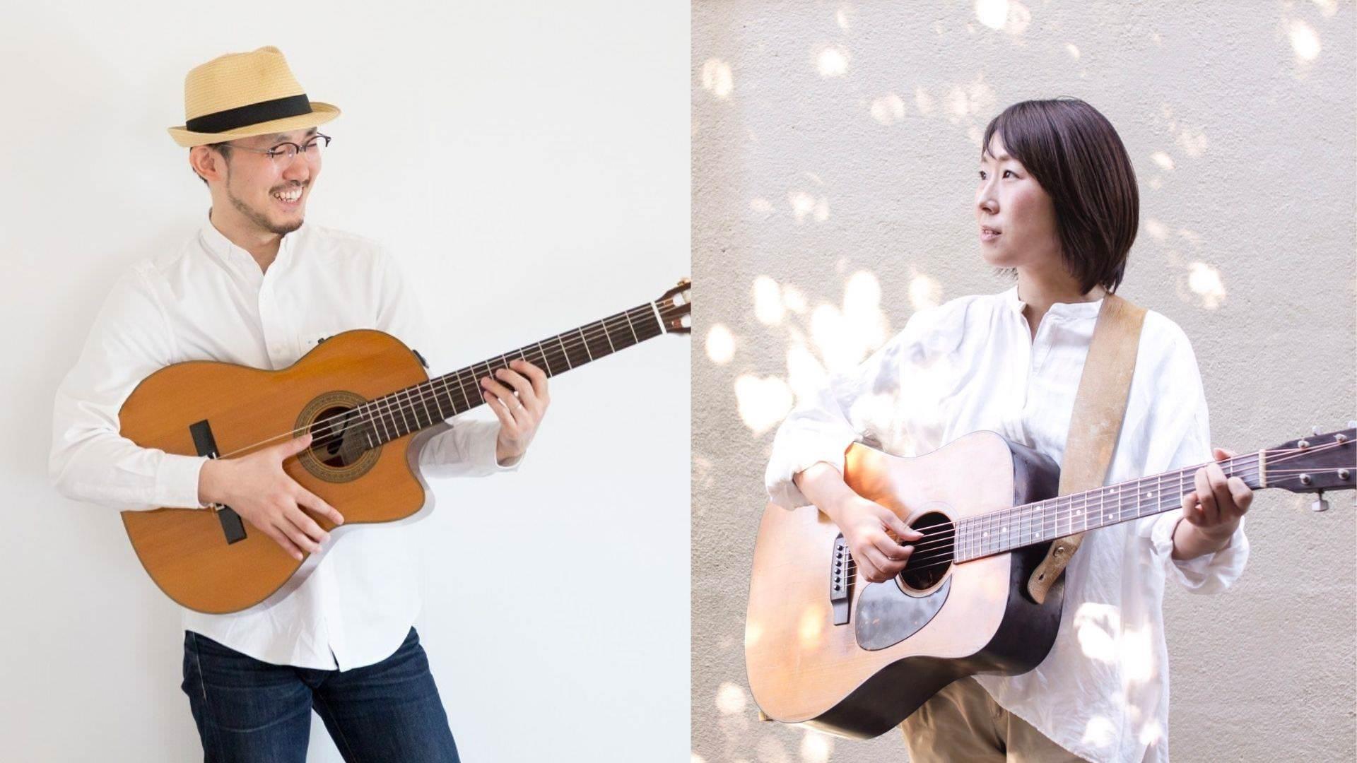 相川理沙 with 清水康弘 ライブ「聴いたことがあるけれど」